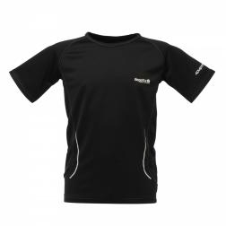 RKT049    Kaktus T-Shirt  - Colour Black