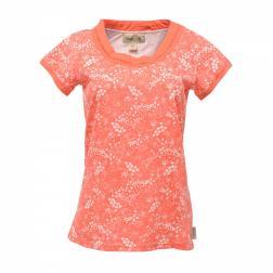 RWT062    Seasky T-Shirt  - Colour Peach Bloom