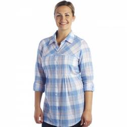 RWS033    Starbright Shirt  - Colour Ocean Blue
