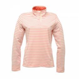 RWA123    Restbreak Top  - Colour Pink Blossom