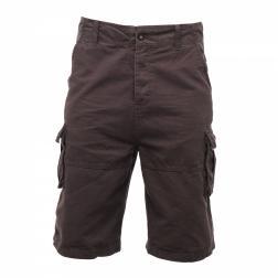 RMJ094    Kean Shorts  - Colour Iron