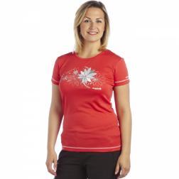 RWT070    Sandie T-Shirt  - Colour Rosebud