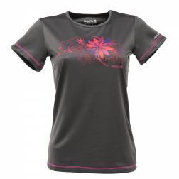 RWT070    Sandie T-Shirt  - Colour Ebony