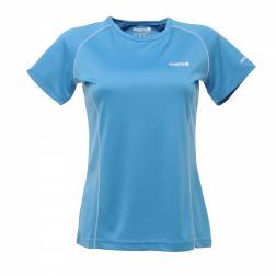 RWT078    Palermo T-Shirt  - Colour French Blue