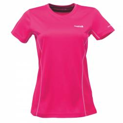 RWT069    Leilarose T-Shirt  - Colour Rosebud