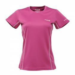 RWT069    Leilarose T-Shirt  - Colour Vivid Viola