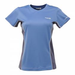 RWT069    Leilarose T-Shirt  - Colour Blueberry Pie