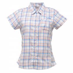 RWS041    Tamika Shirt  - Colour French Blue
