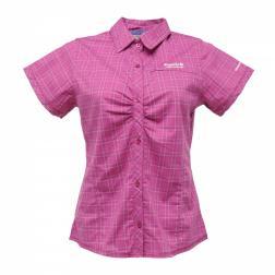 RWS040    Deanna Shirt  - Colour Vivid Viola