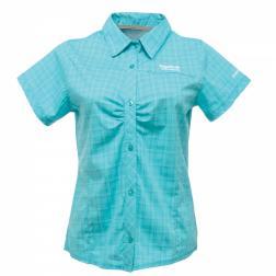 RWS040    Deanna Shirt  - Colour Horizon