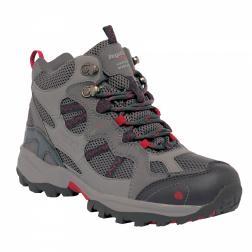 RWF253    Lady Crossland Mid Walking Boot  - Colour Steel