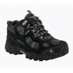 RKF243    Crossland Low Jnr Boot  - Colour Black