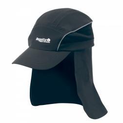 RUC018    Coolhead Xert II Cap  - Colour Ash