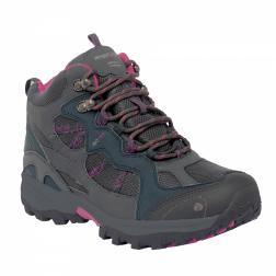 RWF253    Lady Crossland Mid Walking Boot  - Colour Dark Slate