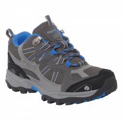 RKF243    Crossland Low Jnr Boot  - Colour Granite