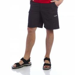 RMJ106    Larsson Shorts  - Colour Ash