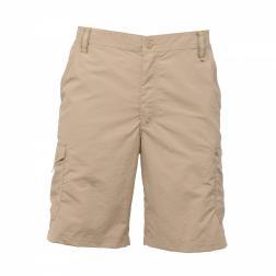 RMJ106    Larsson Shorts  - Colour Parchment