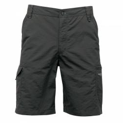 RMJ106    Larsson Shorts  - Colour Hawthorn
