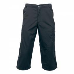 RMJ107    Larsson Capri Pants  - Colour Ash