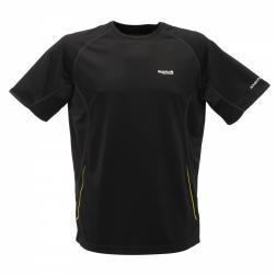 RMT079    Kenton T-Shirt  - Colour Black