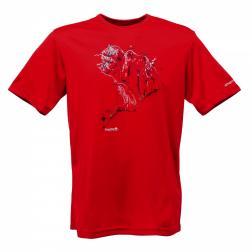RMT082    Newark T-Shirt  - Colour Pepper