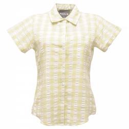 RWS013    Jenna Shirt  - Colour Celery