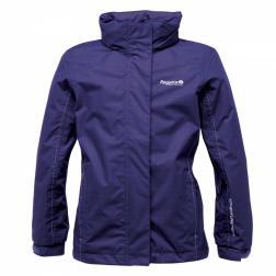 RKW125    Spellbind Jacket  - Colour Elderberry