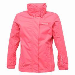 RKW125    Spellbind Jacket  - Colour Tulip Pink