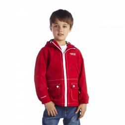 RKW115    Wells Jacket  - Colour Pepper