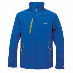 RML078    Nielson Softshell  - Colour Oxford Blue