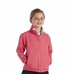 RKL025    Canto Jacket  - Colour Tulip Pink/Vapour