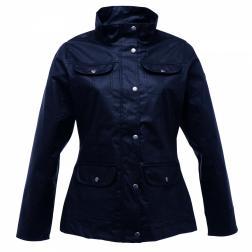RWN027    Darcy Jacket  - Colour Black