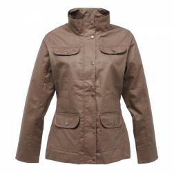 RWN027    Darcy Jacket  - Colour Coconut