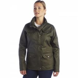 RWN027    Darcy Jacket  - Colour Olive Night