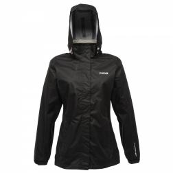 RWW164    Laska Jacket  - Colour Black