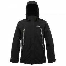 RMW162    Highgate Jacket  - Colour Black