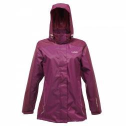 RWW143    Maywell Jacket  - Colour Grape Juice