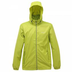 RMW129    Lyle Jacket  - Colour Key Lime