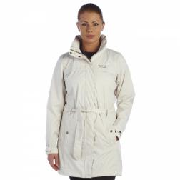 RWW169    Waterfall Jacket  - Colour Barley White