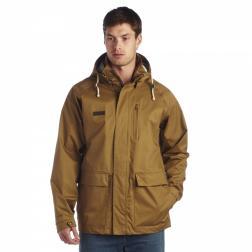 RMW150    Legacy Jacket  - Colour Camel