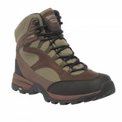 RMF311    Trailridge Walking Boots  - Colour Brack/DustOl