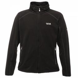 RMA113    Finchley Fleece  - Colour Black