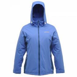 SBRWP166  Cody Jacket  - Colour Dazzling Blue