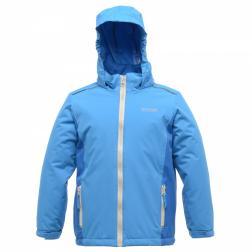 SBRKP116  Chuckie Jacket  - Colour French Blue