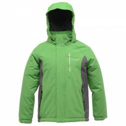 SBRKP115  Buggie Jacket  - Colour Extreme Green