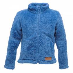 SBRKA028  Chocco Fleece  - Colour Oxford Blue
