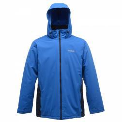 SBRMP150  Inwood Jacket  - Colour Oxford Blue