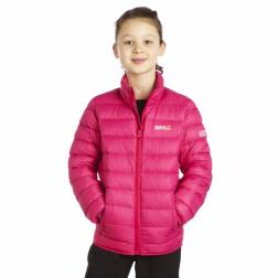 RKN025    Kids Iceway Jacket  - Colour Jem