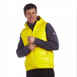 RMB035    Summitsphere Bodywarmer  - Colour Bright Yellow