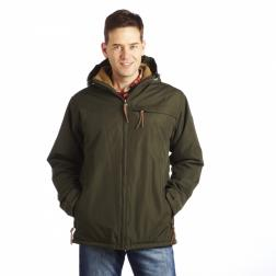 RMP151    Rangepoint Jacket  - Colour Bayleaf